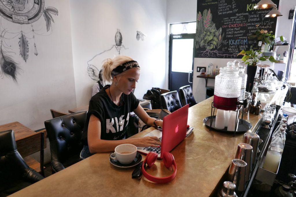 Lifestyle business Ideas- Freelancing