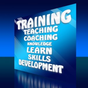Education And Step By Step Training