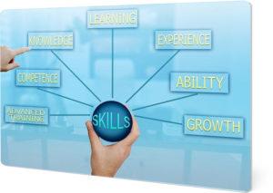 Laptop lifestyle business- Skills