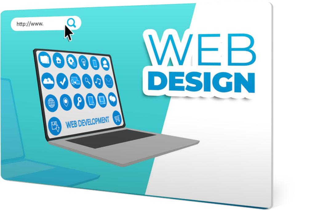 Home-based Business models- Web design and development