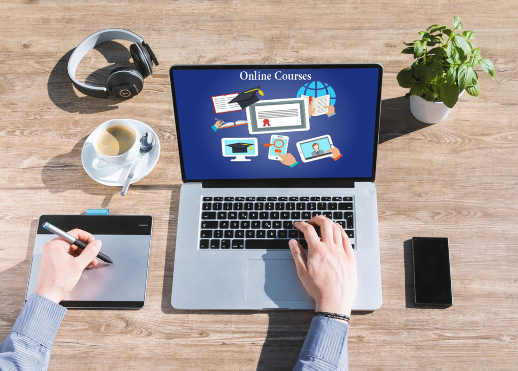 Most successful home-based businesses- digital courses