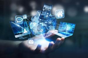 Importance of digital skills developments