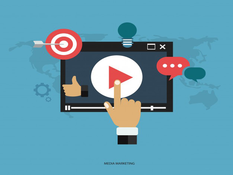Video marketing for online business