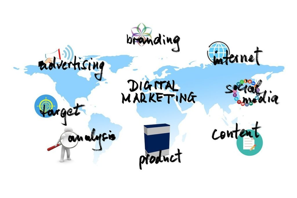 Role of digital marketing in online business_ best tactics