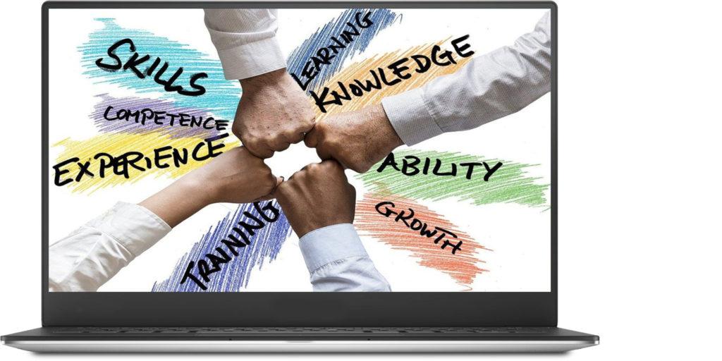 Succeed in online business