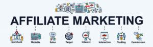 why start affiliate marketing